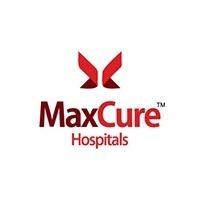 Maxcure Hospital, Secretariat Road