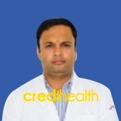 Dr. Chetan Mahajan