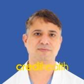 Dr. Dharmender Sharma