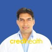 Dr. Nagender Sharma