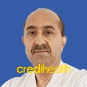 Dr. surinder bazaz cardiothoracic and vascular surgery