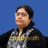 Dr. Kajari Mukherjee