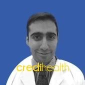 Dr. Rushad Shroff