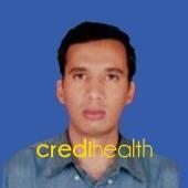 Dr. Raje Gowda A S