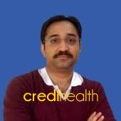 Dr. Shabber Zaveri