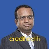 Dr. Ravi Kumar C P