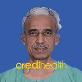 Dr. S Manoharan