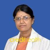 Dr. Shanthala MN