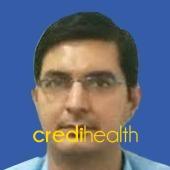 Dr. Jeetendra Singh Rathore