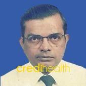 Dr. Chandran Abraham