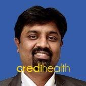 Dr. Murali Subramanium