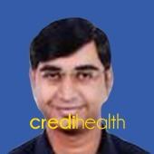 Dr. Navin Sahu