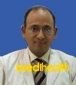 Dr. Sunil Mishra