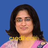 Dr. Kavita Gohil