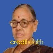 Dr. Kamala D