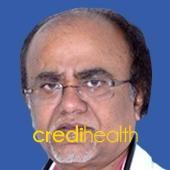 Dr. Shankar V
