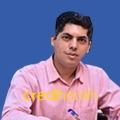 Dr. Dilip Rajpal
