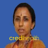Dr. Meena Thiagarajan