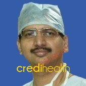 Dr. Bhalchandra M Jayakar