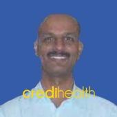 Dr. Bharath AP