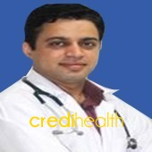 Dr. Sandeep Kumar Dubey