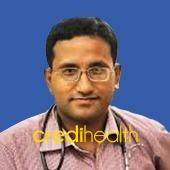 Dr. Anirban Sinha