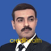 Dr. Dharam M Hinduja