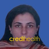Dr. Vandita Sharma