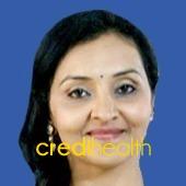 Dr. Dhrupti Dhedia