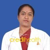 Dr. Indra Venkatraman