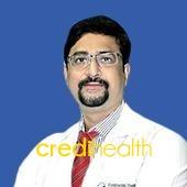 Dr. A Sai Ravi Shankar