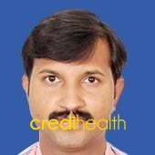 Dr. Madhusudhan N