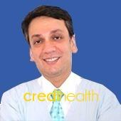 Dr. Harsh Vyas