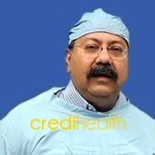 Dr. Khurshid Vazifdar