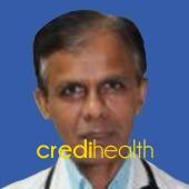 Dr. K Chandrasekaran