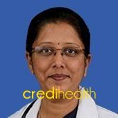 Dr. Vaishali More