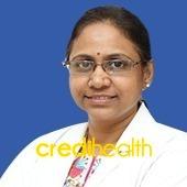 Dr. MS Haritha Shyam