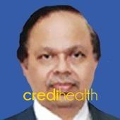 Dr. Simhadri Chandrasekhar Rao