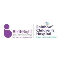 Rainbow Children Hospital and BirthRight by Rainbow, Vikrampuri