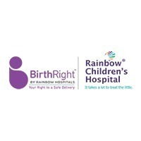 Rainbow Children Hospital and BirthRight by Rainbow