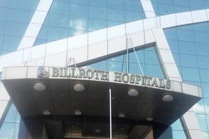Billroth hospitals  shenoy nagar