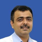 Dr. Hitendra Ahooja