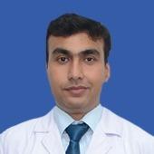 Dr. Jayanta Medhi
