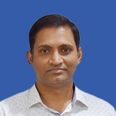 Dr. Syed Khaja Imran Ali