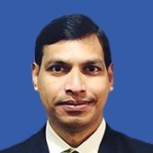 Dr. Tudi Pavan Reddy