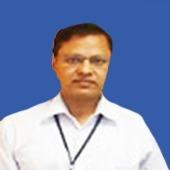 Dr. Vipin Gupta