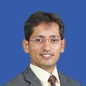 Dr. Anand V Agroya