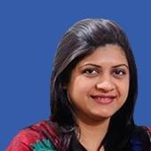 Dr. Kalyani Ingale