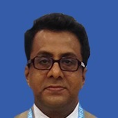 Dr. Abhay G Uppe