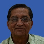 Dr. Girish Narayen